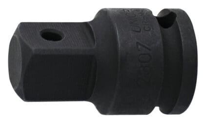 UNIOR adapter udarni IMPACT 3/8″-1/2″