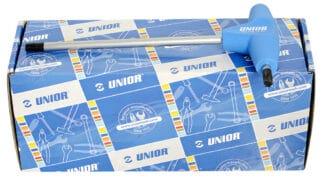 UNIOR set torx ključeva s T-ručicom TX6 – TX45/10