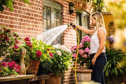 BOSCH aku potopna pumpa za bačve GardenPump18