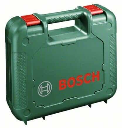 BOSCH aku bušilica-izvijač PSR Select 3,6V 1,5Ah + kovčeg