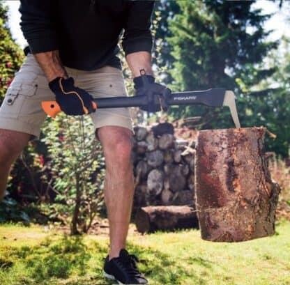 FISKARS cepin 785 mm WoodXpert XA22