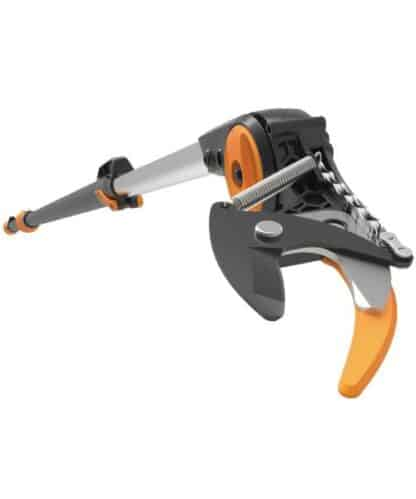 FISKARS sjekač vrtni teleskopski 2400 – 4000 mm PowerGearX UPX86