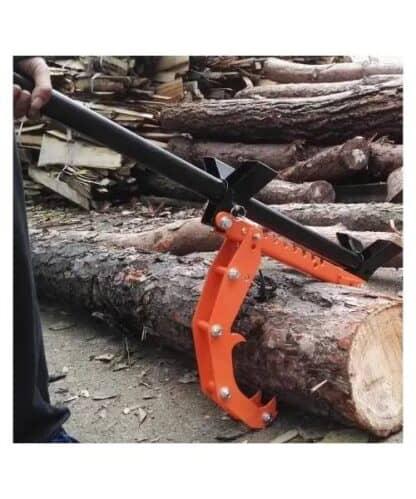 FUXTEC poluga za drva