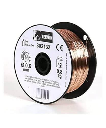 TELWIN žica za zavarivanje 0,6mm/0,8kg 802132