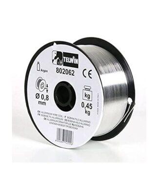 TELWIN žica za zavarivanje 0,8mm/0,45kg Al 802062