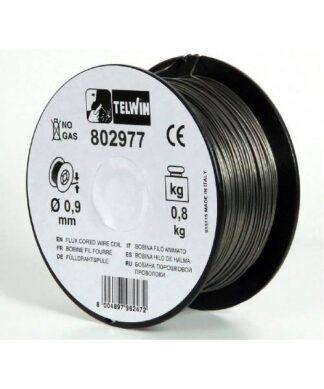 TELWIN žica za zavarivanje 0,9mm/0,8kg punjena prahom 802977