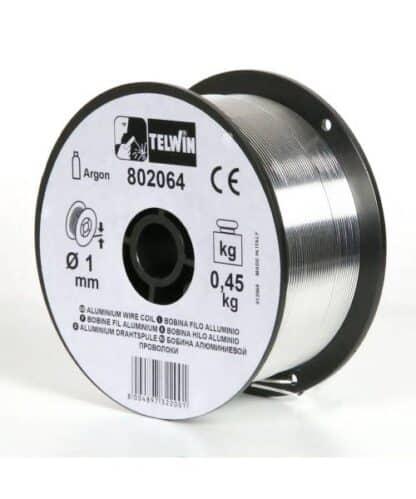 TELWIN žica za zavarivanje 1,0mm/0,45kg Al 802064