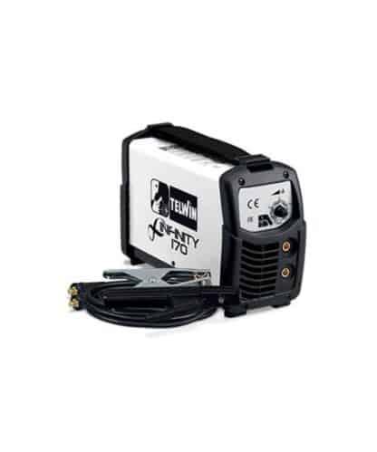TELWIN aparat za zavarivanje INFINITY 170 150A 816080
