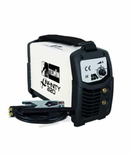 TELWIN aparat za zavarivanje INFINITY 170 150A 816082