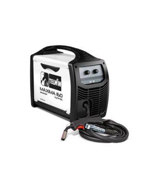 TELWIN aparat za zavarivanje Synergic MAXIMA 160 150A