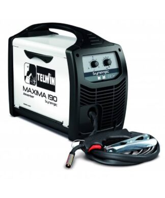 TELWIN aparat za zavarivanje Synergic MAXIMA 190 170A 816086