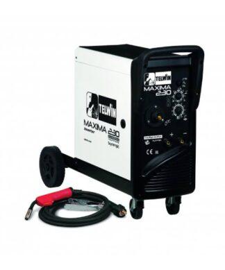 TELWIN aparat za zavarivanje Synergic MAXIMA 230 220A 816088