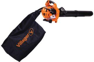 VILLAGER motorno puhalo/usisavač VBV 230 E