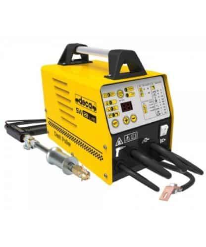 DECA uređaj za točkasto zavarivanje spoter SW28 LAB 4500A max 270600
