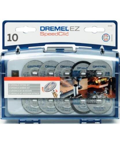 DREMEL et pribora za rezanje EZ SpeedClic SC690