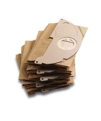 Kärcher 5 komada vrećica za usisavač WD 2