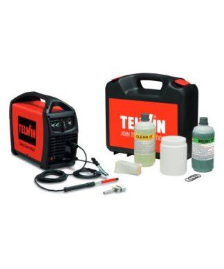 TELWIN čistač TIG/MIG zavara CLEANTECH 200 + pribor 850020