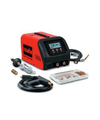 TELWIN aparat za točkasto zavarivanje DIGITAL CAR SPOTTER 5500 4200A 823232