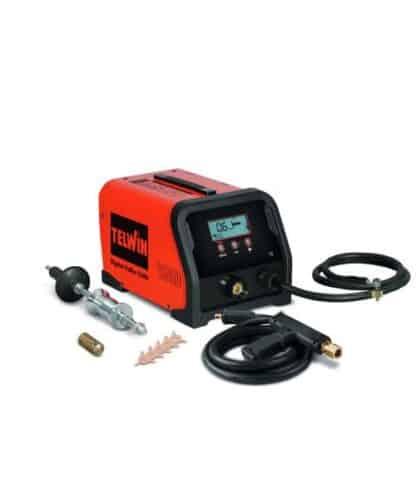 TELWIN aparat za točkasto zavarivanje DIGITAL PULLER 5500 400V 828128