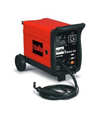 TELWIN aparat za zavarivanje BIMAX 162 TURBO 145A 821012