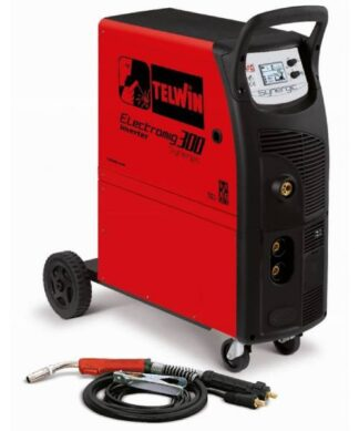 TELWIN aparat za zavarivanje ELECTROMIG 300 300A 816065