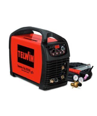 TELWIN aparat za zavarivanje SUPERIOR TIG 252 250A 816117