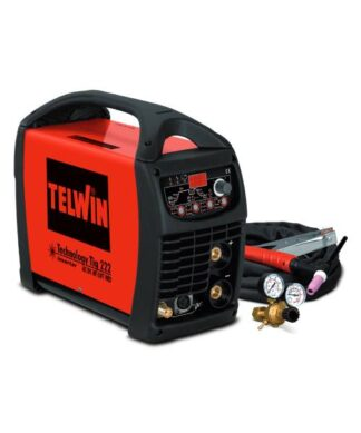 TELWIN aparat za zavarivanje TECHNOLOGY 222 AC/DC 200A 852054