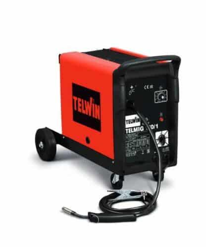TELWIN aparat za zavarivanje TELMIG 170/1