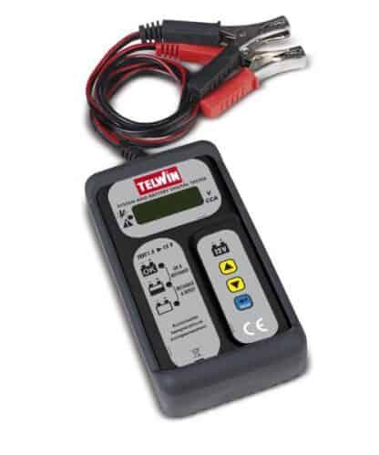 TELWIN ispitivač akumulatora 802665