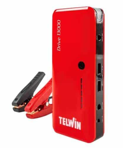 TELWIN multi starter/punjač DRIVE 13000 12V Li-Ion 829566