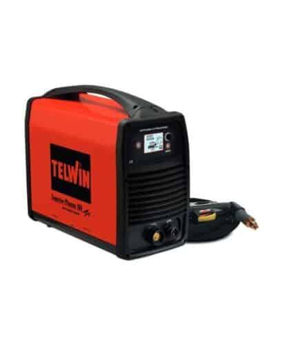 TELWIN plazma za rezanje SUPERIOR PLASMA 100 816172