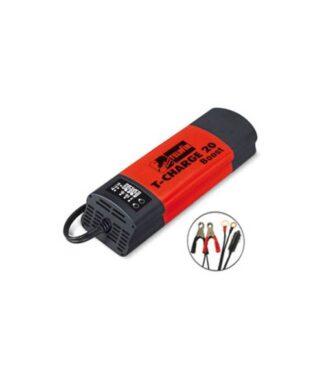 TELWIN punjač akumulatora T-CHARGE 20 12/24V 8/4A 807563