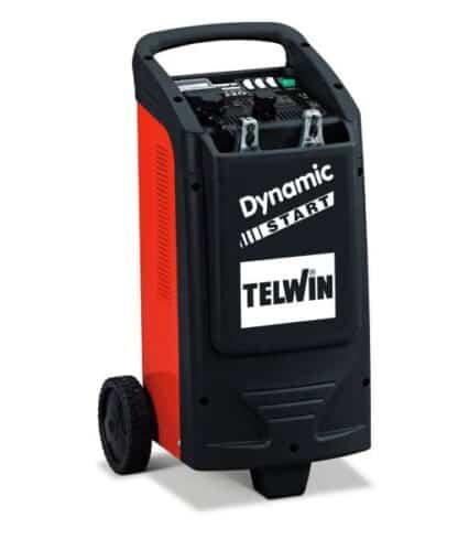 TELWIN punjač/starter DYNAMIC 320 12/24V 30A 829381