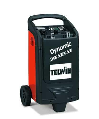 TELWIN punjač/starter DYNAMIC 520 12/24V 50A 829383