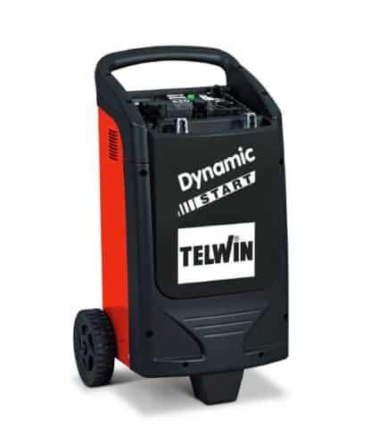 TELWIN punjač/starter DYNAMIC 620 12/24V 50A 829384