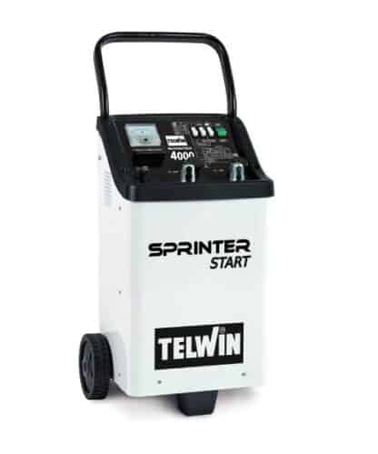 TELWIN punjač/starter SPRINTER 4000 START 12/24V 90A 829390 (Kopiraj)