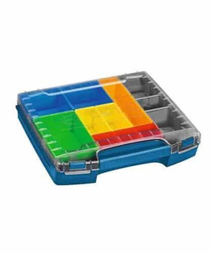 BOSCH kovčeg i-BOXX 72  10-dijelni set
