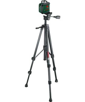 BOSCH laserski nivelir AdvancedLevel 360 Set