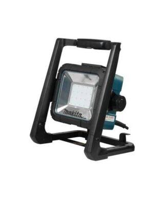 MAKITA LED reflektor sa dvostrukim napajanjem 18V/220V DML805