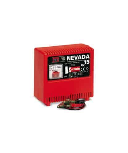 TELWIN punjač NEVADA 15 12/24V 6,3A 807026