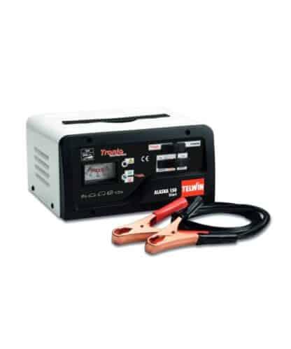 TELWIN punjač/starter ALASKA 150 START 12V 12A 807576