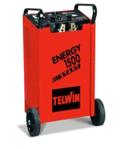 TELWIN punjač/starter ENERGY 1500 START 12/24V 130/220A 829009