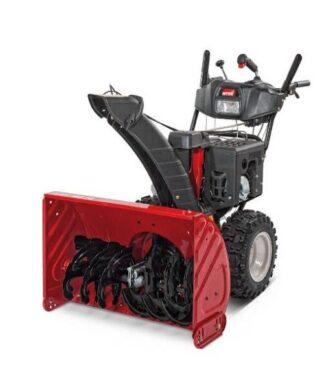 MTD motorni čistač snijega SMART ME76