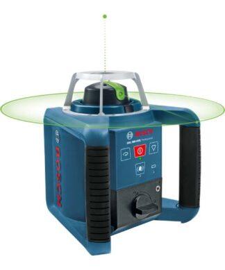 BOSCH građevinski laser GRL 300 HVG + kovčeg