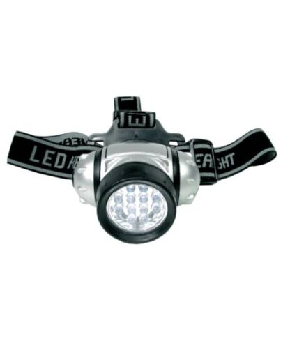 BGS svjetiljka naglavna led 9711