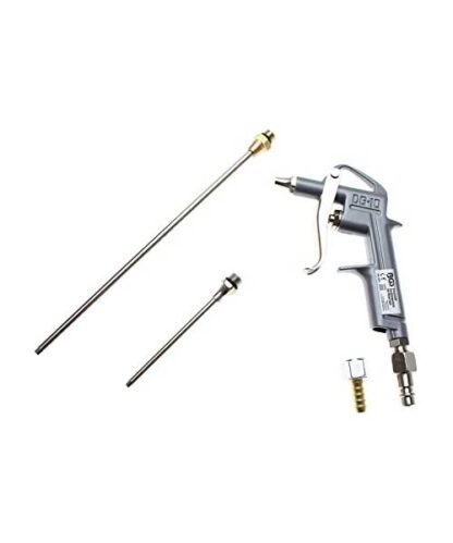 BGS zračni pištolj za ispuhivanje al 25-200mm pro 3215