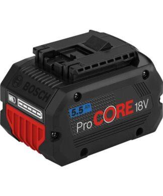 BOSCH akumulator ProCORE 18V 5,5Ah