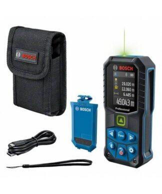 BOSCH digitalni laserski daljinomjer 50-27 CG (Kopiraj)