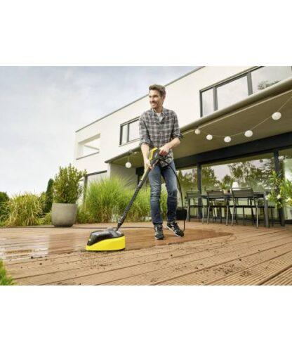 Kärcher visokotlačni perač K7 Premium Smart Control Home