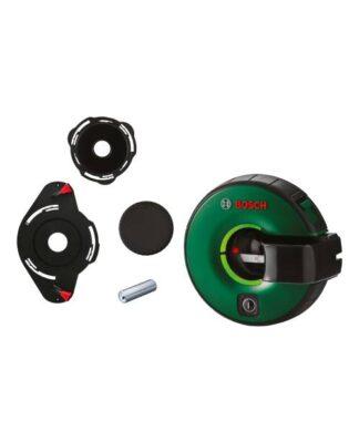 BOSCH laserski nivelir Atino s mjernom trakom
